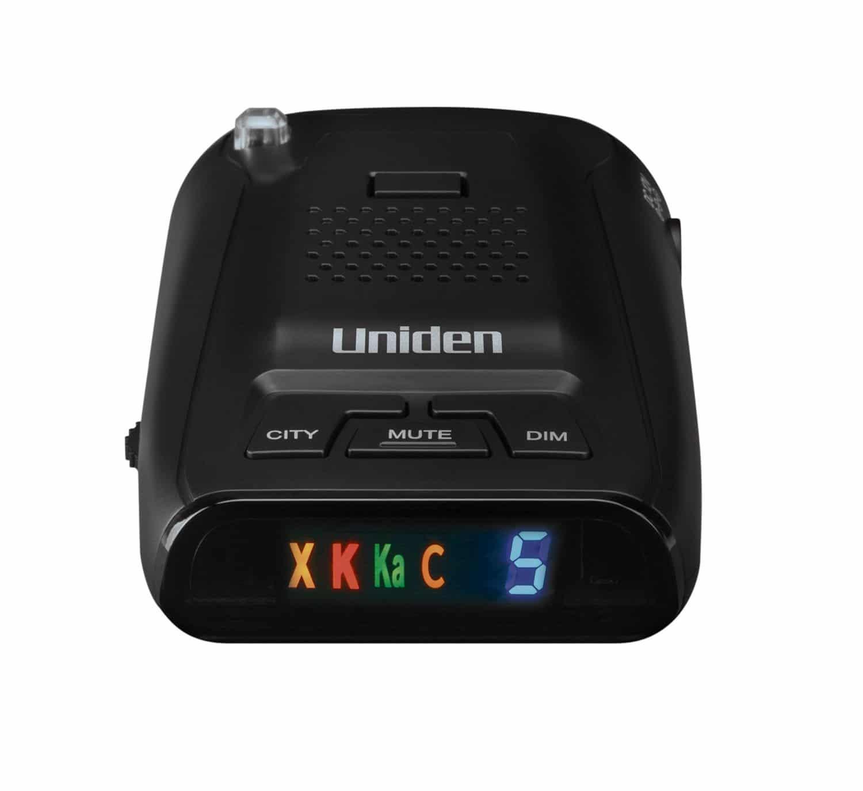 Uniden LRD450 Laser Radar Detector