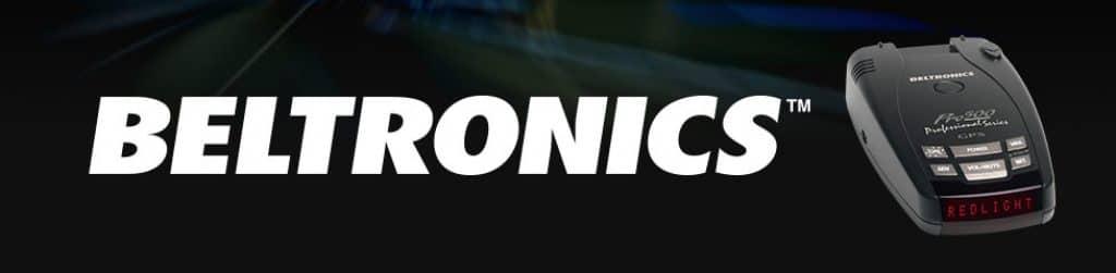 beltronics logo