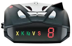 cobra xrs 9370 live example