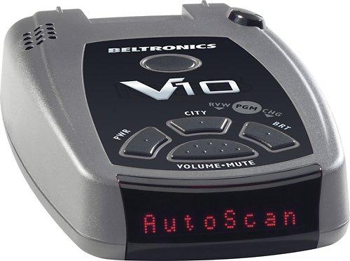 Beltronics - V10 Radar/laser Detector