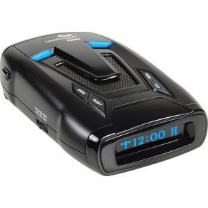 Whistler CR90 laser radar detector