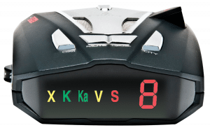 cobra xrs 9470 review image
