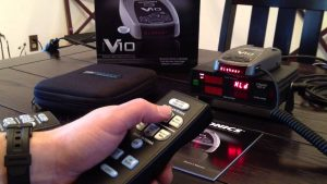 beltronics v10 review test