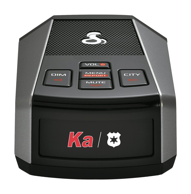 Cobra Electronics DSP 9200 BT Radar Detector