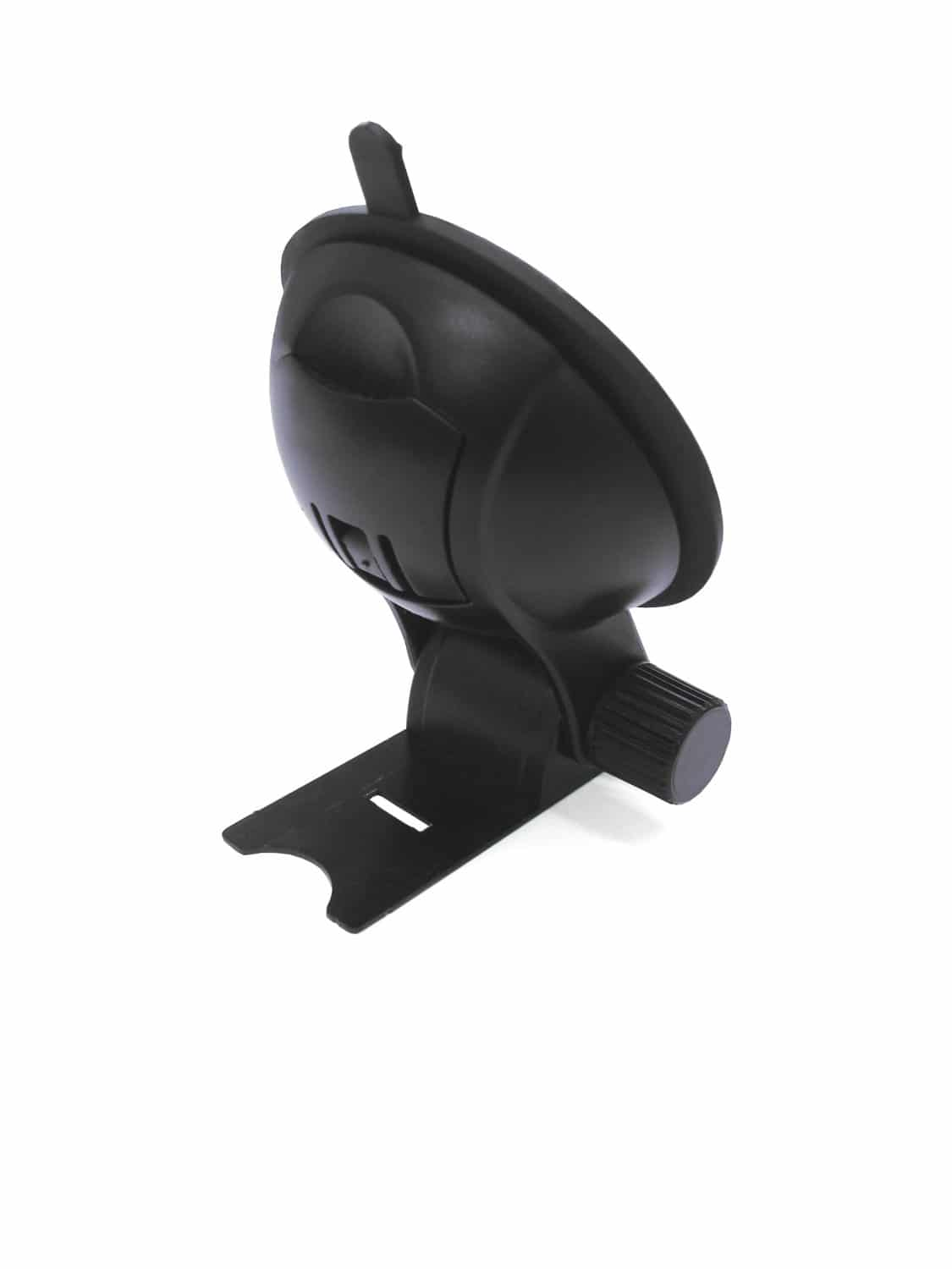 Escort StickyCup Windshield Mount (Black)