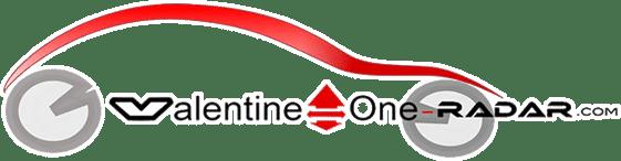 valentine one radar detector logo