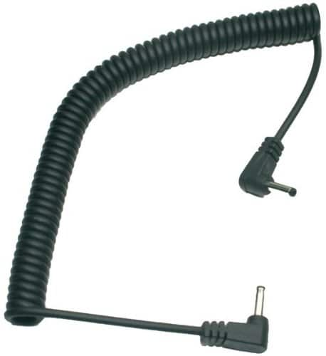 Whiistler RLIC50 Interface Cable for use with RLC-100 Red light/ Speed Camera