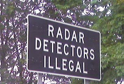 Are Radar Detectors Legal >> Is It Illegal To Have A Radar Detector In 2019 Rrd Org