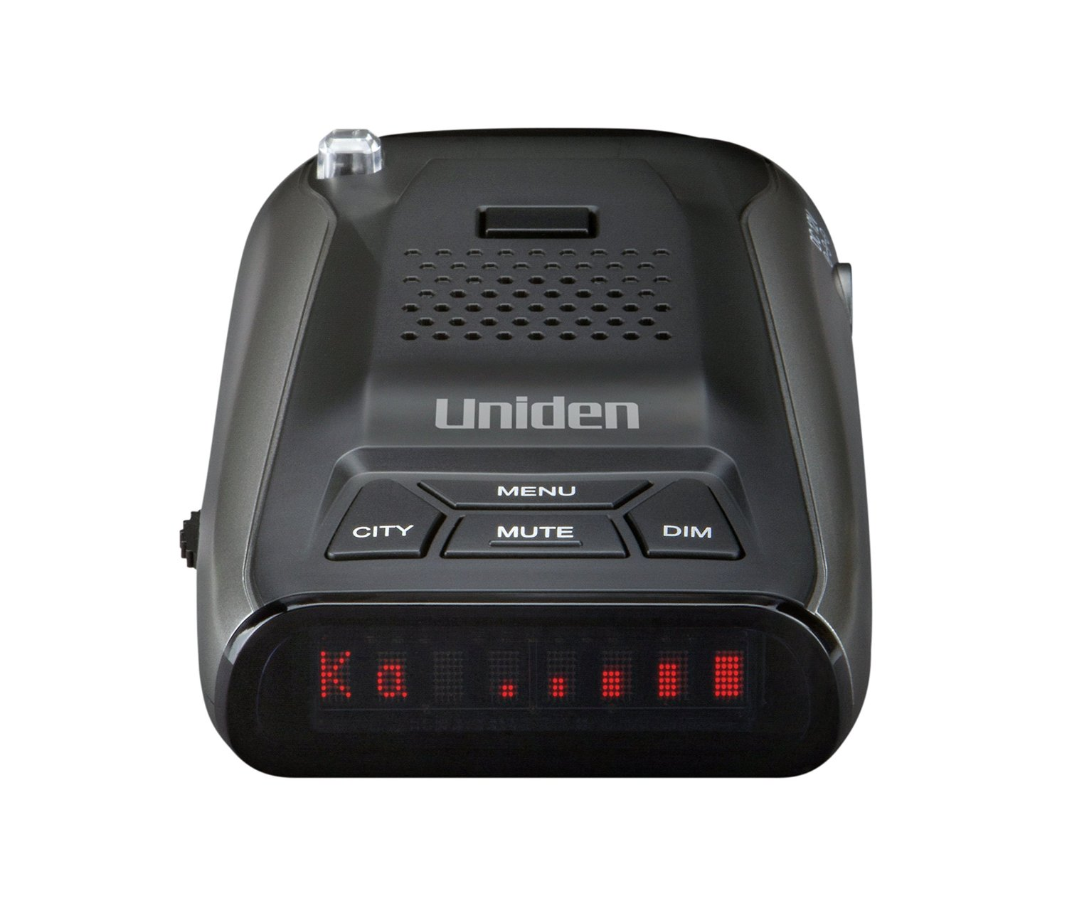 Uniden LRD750 Laser Radar Detector with Voice Alert