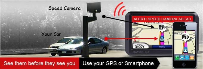free radar detector app