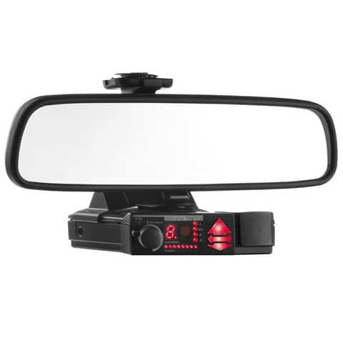 radar mount mirror mount bracket mirror wire power cord valentine v1 radar detector - Valentine One Mount