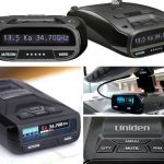 Best Uniden Radar Detectors Reviews (2020)