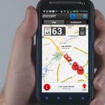 Escort Live Radar App Review