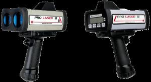 police pro laser lidars