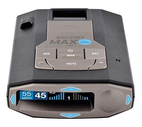 photo of Max 360c unit