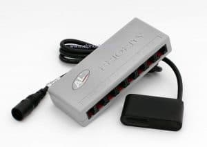 anti laser priority laser jammer