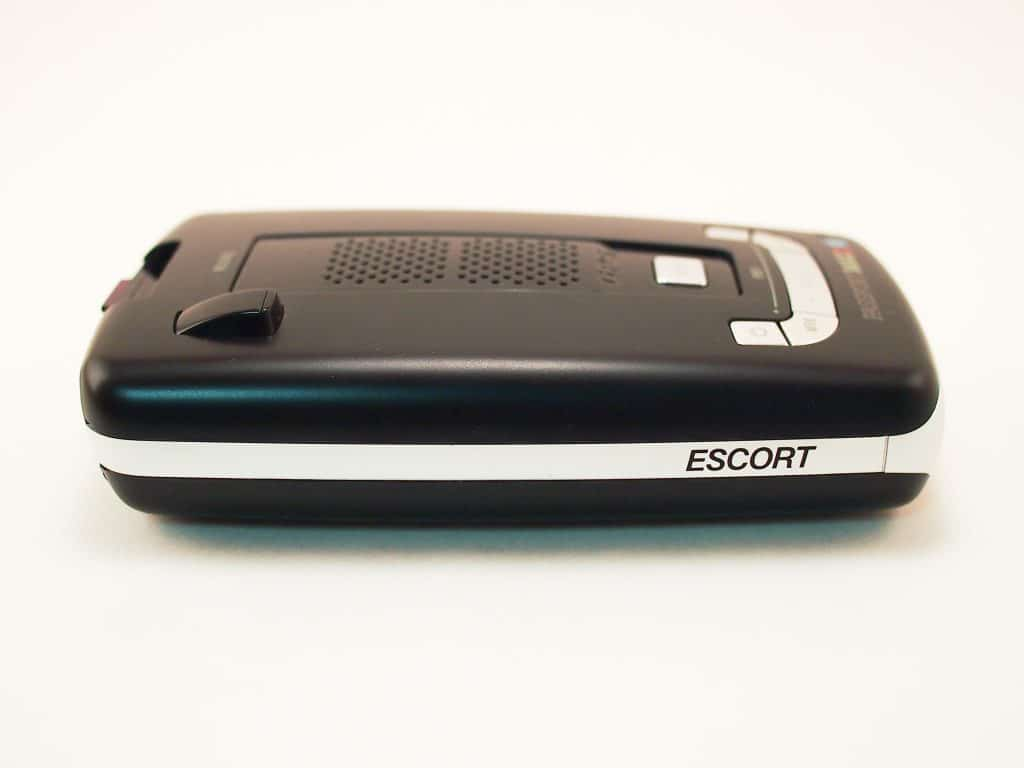 escort passport max 2 side image