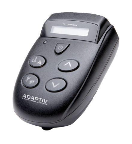 adaptiv technologies tpx 2
