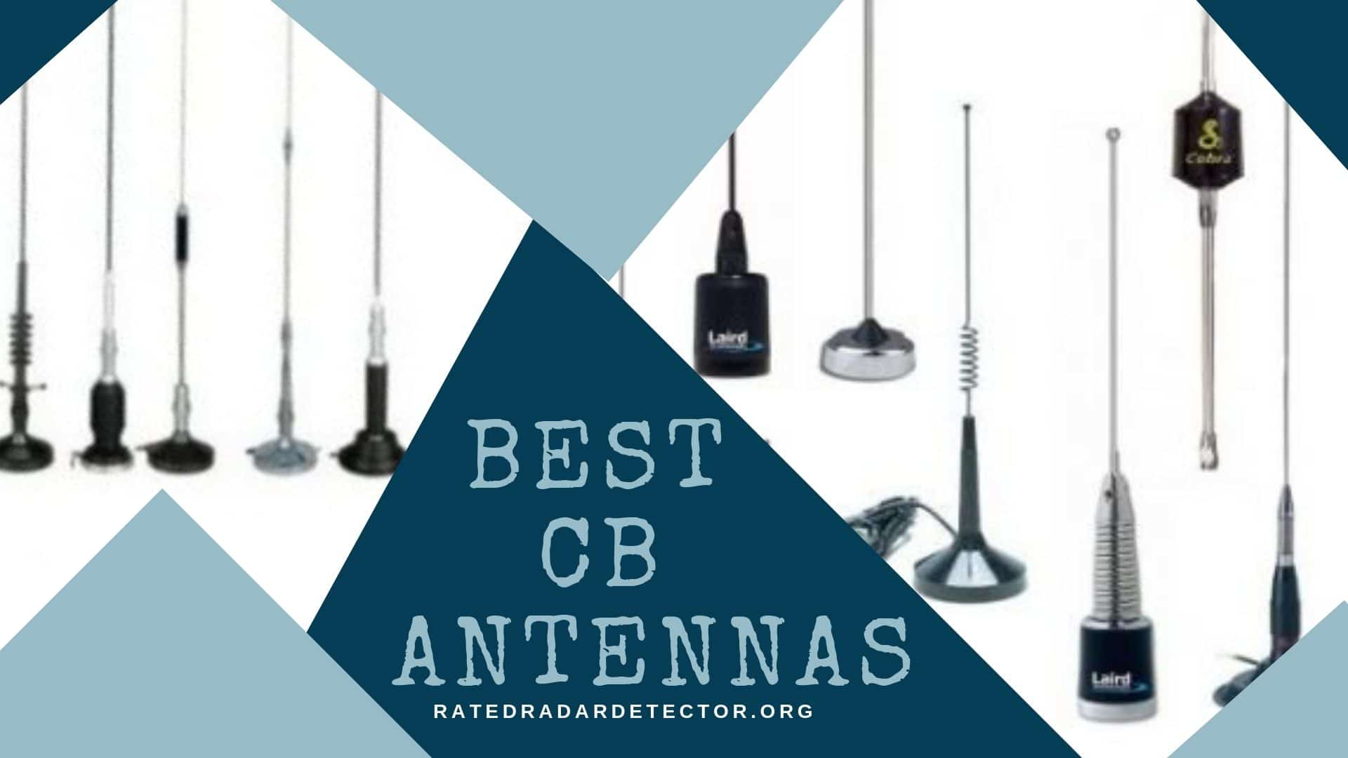 Best Cb Antennas