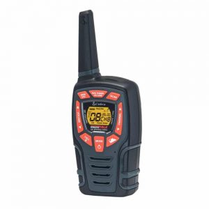 COBRA ACXT545 two way radio