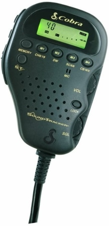 Cobra C75WXST Handheld CB Radio