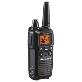 MIDLAND LXT600VP3 two way radio