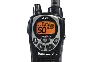 Midland GXT1000VP4 two way radio