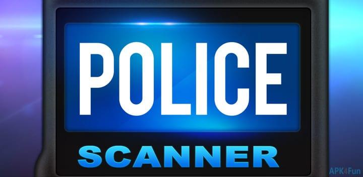 police scanner x app