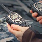 Explanation of Two-Way Radio Communication