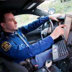 Police Scanner Laws