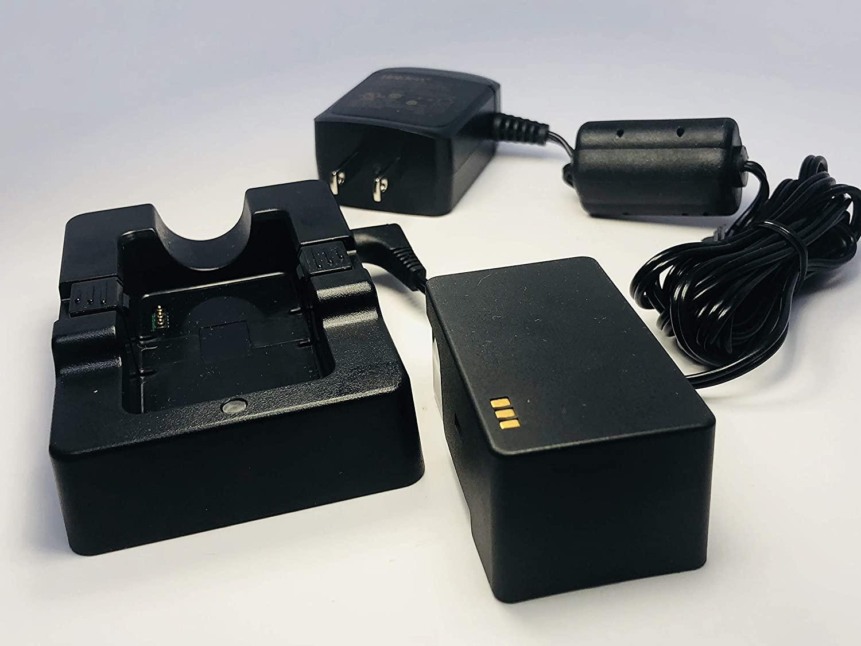 optional accessories of Uniden SDS100
