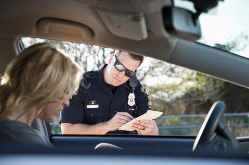 getting your speeding ticket dismissed
