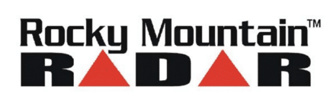 Rocky Mountain Radar Logo
