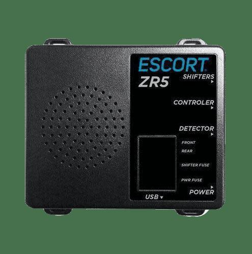 escort zr5 laser jammer