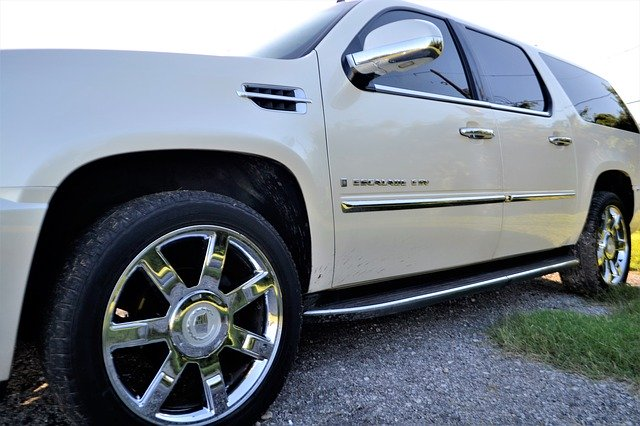 Photo of a car