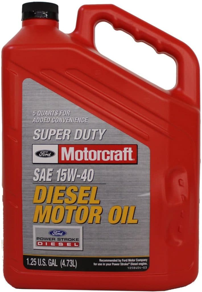 Best Oil For 6 7 Powerstroke Top Options For Max Performance In 2020