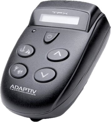 Adaptiv Technologies TPX 3.0 Motorcycle Radar and Laser Detector