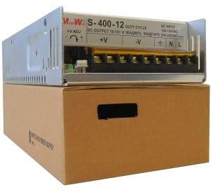 MegaWatt S-400-12x
