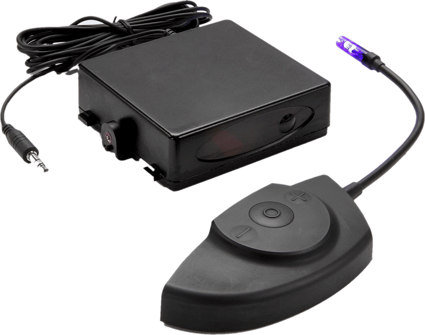 Rocky mountain radar detector