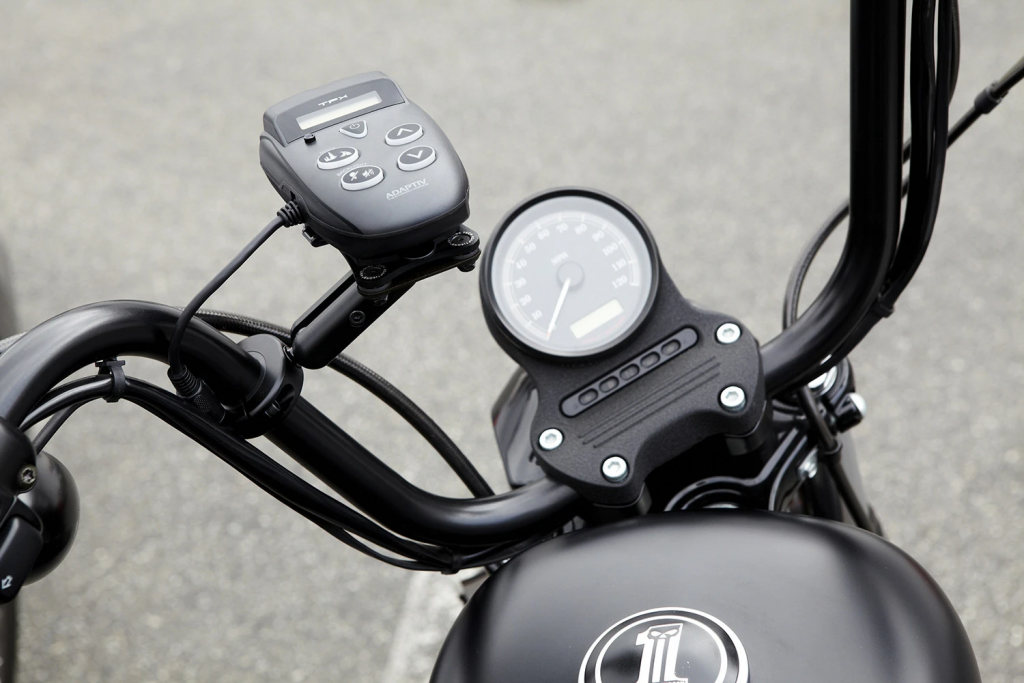 best motorcycle radar detector