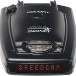 Escort Passport 9500ix VS Escort Max 360