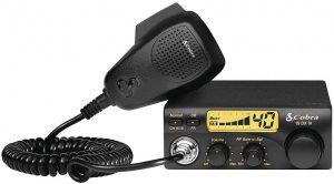 Cobra 19DXIV CB radio