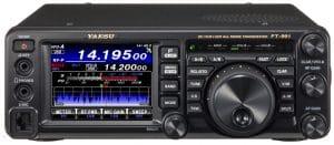 Yaesu FT-991 ham radio