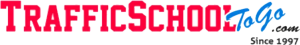 Traffic School To Go logo
