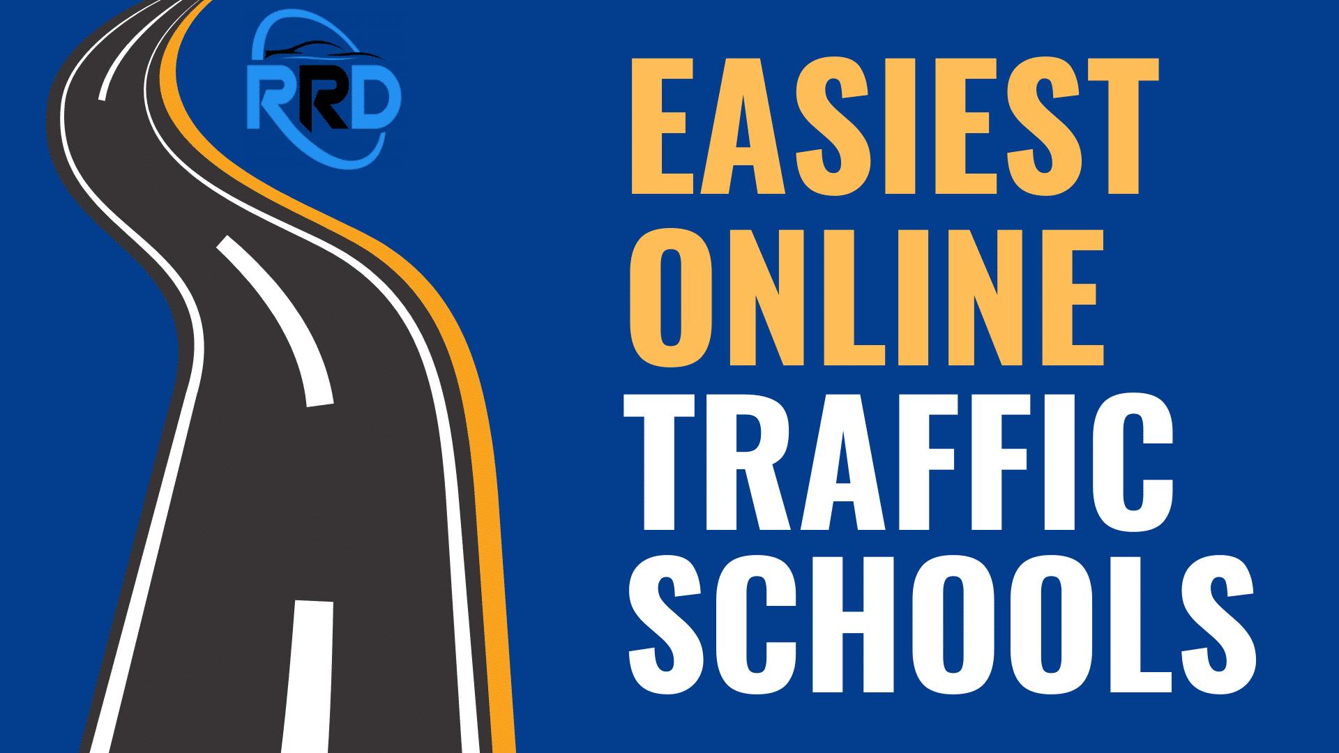 easiest online traffic schools