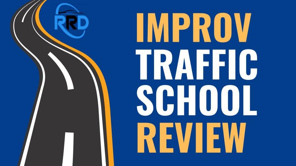 improv traffic school review