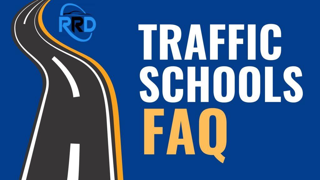 traffic school faq