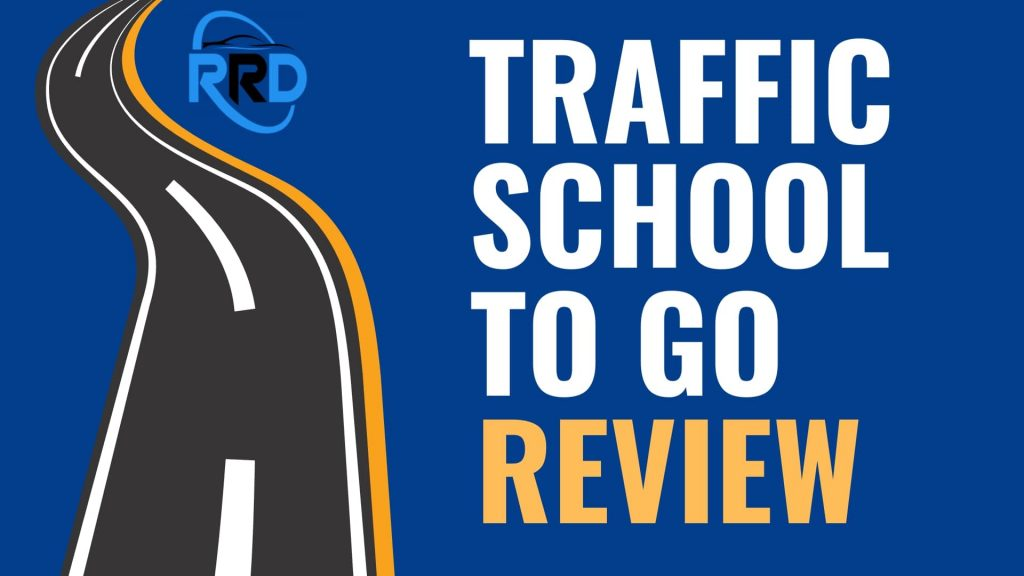 traffic school to go review