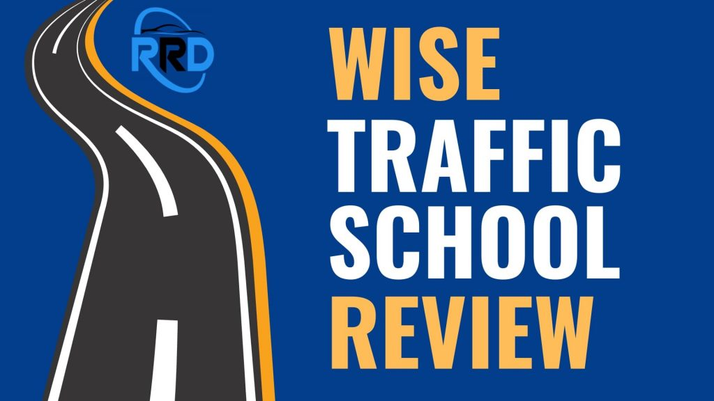 wise traffic school review