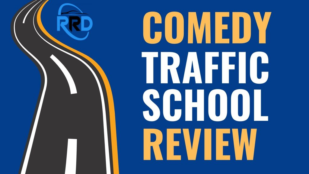 comedy traffic school review